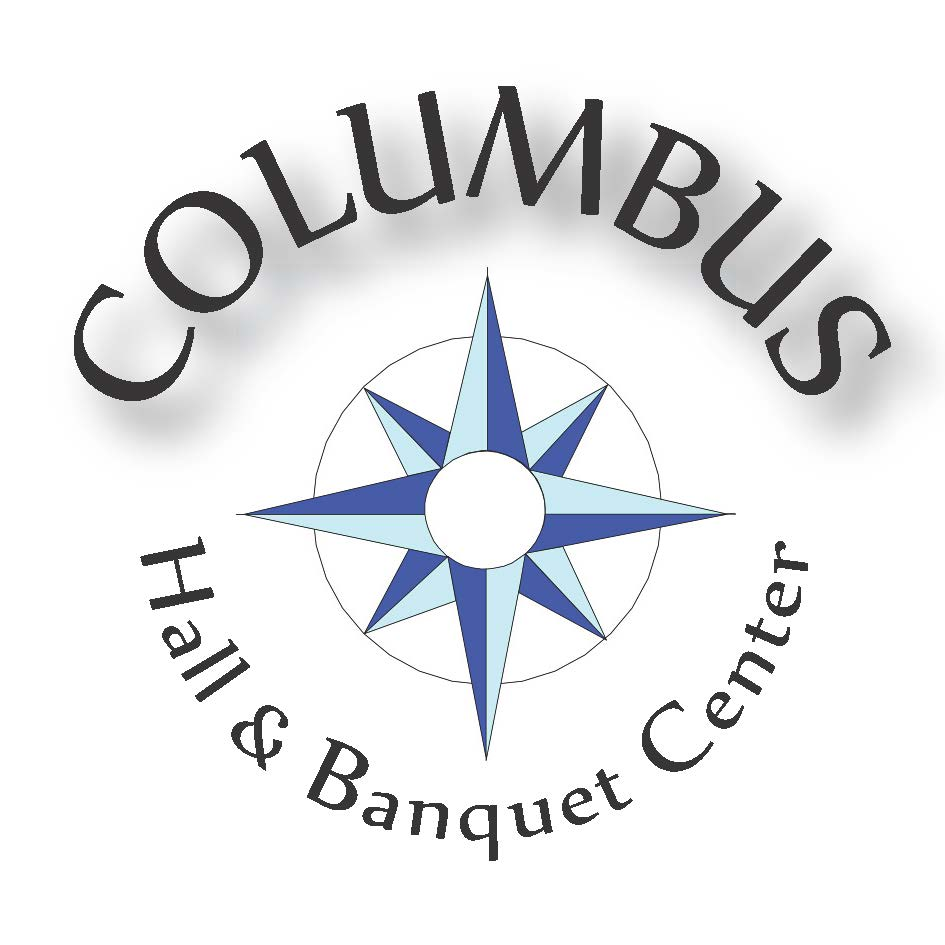 Columbus Hall and Banquet Center Logo